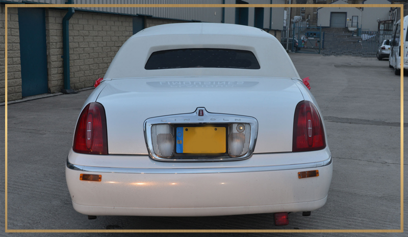 Lincoln Limo Hire